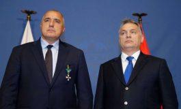 Борисов се обади на Орбан, той го подкрепи за незабавното затваряне на границите