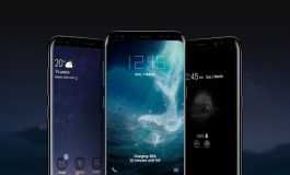 """Samsung Galaxy S10 ще разчита на нова технология, за да има дисплей """"от край до край"""""""