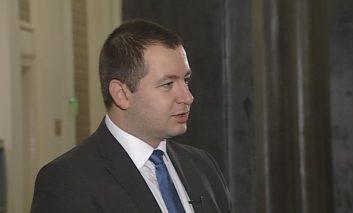 Имате думата, 21.06.2018: Гост е Николай Александров, депутат от ОП (2 част)