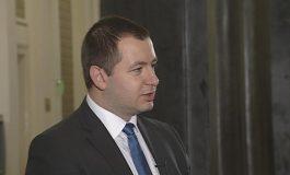 Имате думата, 21.06.2018: Гост е Николай Александров, депутат от ОП (1 част)
