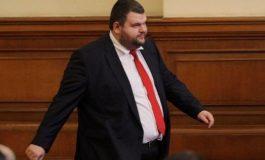 Делян Пеевски: КПКОНПИ да оповести незабавно резултатите от проверката срещу мен!