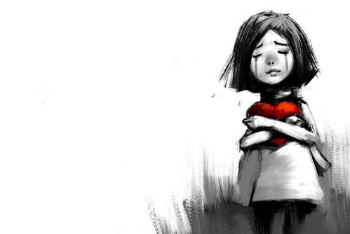 Има ли лек за разбито сърце?