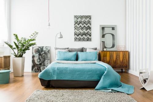 7 идеи за модерната спалня