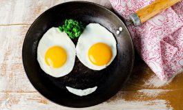 Храни с повече протеини от яйцата