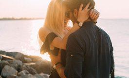Защо е нужно да правите комплименти на мъжа си