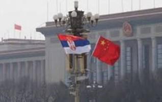 """Китай играе срещу Русия на Балканите - строи коридор №11. Белград пак ще има излаз на море. Москва губи своя """"остров"""""""