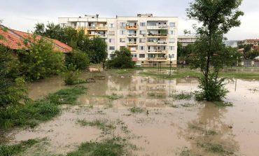 Георги Георгиев, кмет на Дългопол: Част от улици и дворове в града са залети след последните дъждове в петък