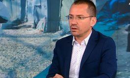 Ангел Джамбазки с кардинално решение: Да затворим бежанските центрове, а парите от тях да отидат за…