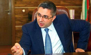 """Министър Нанков: Северна България е приоритет. Тунел под """"Шипка"""" ще има!"""