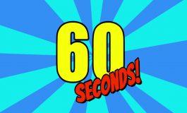 Да успееш с 60 секунди