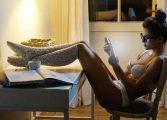 Четенето на книги - алтернатива на секса