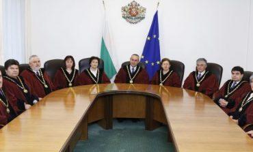 Новина в аванс: Конституционният съд ще отхвърли Истанбулската конвенция!