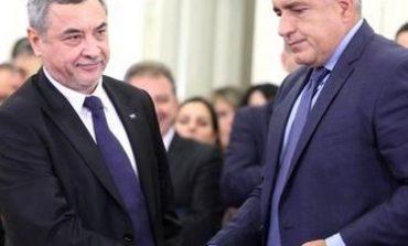 Партията на Валери Симеонов: ГЕРБ продаде държавата за 58 милиона лева