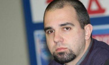 Първан Симеонов: Не е изключено НФСБ да си тръгне от коалицията
