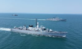 Официално: ВМС купува кораби за 1 млрд. лв.