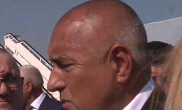 Борисов бесен на патриотите: Няма да оставя ГЕРБ да бъде тупан