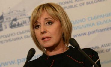 Мая Манолова бясна на социалното ведомство, преписвали стари закони