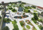 Най-големият исторически парк в Европа се строи край Варна