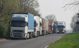Провадия инициира изграждане на околовръстен път! Стотици камиони на ден минават през града!