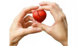 Хората наистина умират от разбити сърца