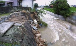 Къщи в ниската зона на в Белослав са били наводнени