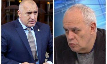 ЕКСКЛУЗИВНО! Андрей Райчев с горещ коментар - стабилно ли е правителството! Политологът удари шамар на БСП: Занимават се с дребнотемие, европредседателството е успешно