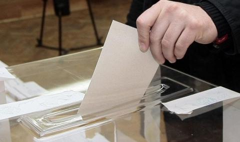 """""""Алфа рисърч"""": ГЕРБ – 24.5%, БСП – 20.1%, Обединени патриоти – 5%, ДПС – 4,9%, ако изборите са днес"""