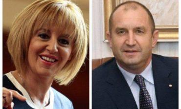 Амбициите на Мая Манолова ще я сблъскат с Радев