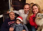 Второто внуче на Бойко Борисов ще се казва Иван