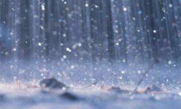 В Суворово и Вълчи дол са регистрирани по-сериозни количества валежи, водоемите в областта са в норма