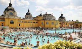 Най-популярните минерални басейни в Европа