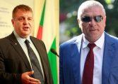 Марешки срещу Каракачанов: Оплеска всичко!