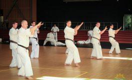 """""""Камчия"""" е домакин на международен тренировъчен лагер по карате Шинкиокушин"""