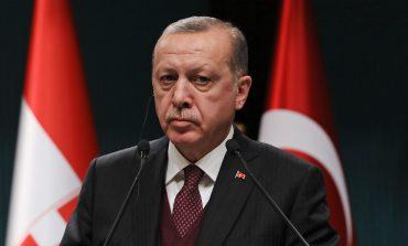 Eрдоган обяви новото правителство на Турция. Назначи зет си Берат Албайрак за министър на финансите
