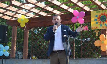 Свилен Шитов: Центърът за личностно развитие е най-голямата ми гордост