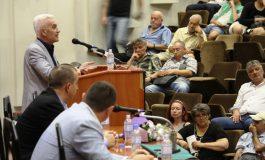 Волен Сидеров във Варна: Решението, че Истанбулската конвенция противоречи на Конституцията е добро и издига авторитета на институциите ни