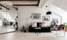 Две спални в 50 кв.м (галерия)