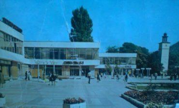 Филчо предизборно ще ремонтира плочките на центъра. Главния архитект – изненадан.