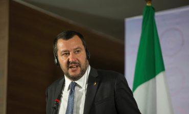 Италия тръгва на война за Русия