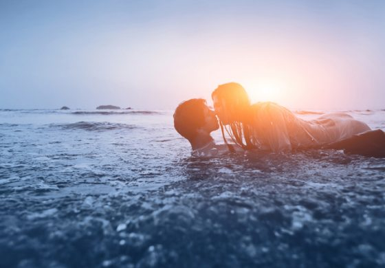 Секс идеи, с които да разгорещите лятото