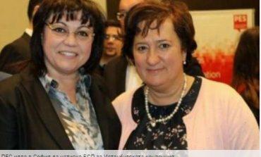 Нинова няма да подкрепи Истанбулската конвенция, въпреки натиска на ПЕС,които пристигат днес в София
