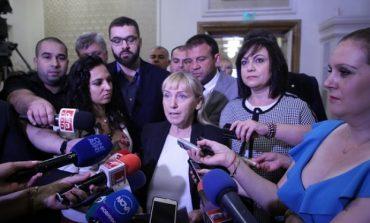 Елена Йончева: Клеветата на ГЕРБ няма да спре разследването ми за къщата на Борисов в Барселона