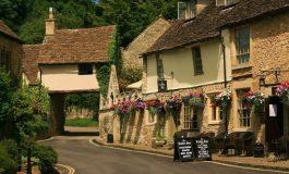 Най-красивото село пази спомени за рицари и вещици