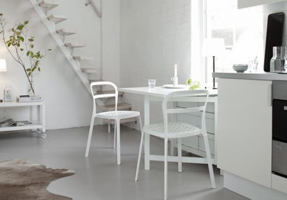 Идеи за двуетажно жилище