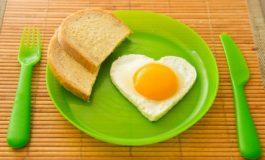 Ползите от яйцата за децата