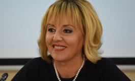 Омбудсманът Мая Манолова дава на прокурор цената на тока и парното
