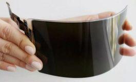 Samsung показа гъвкав дисплей, който не се чупи при огъване