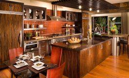 Стилно и функционално - идеи за съвременна кухня