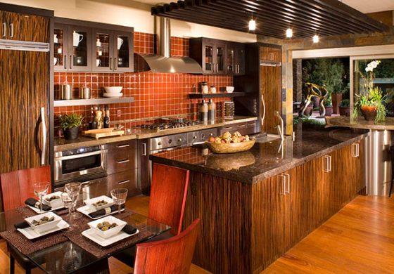 Стилно и функционално – идеи за съвременна кухня