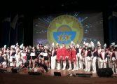 """Детски духов оркестър и много таланти на 10-та годишнина на """"Звездите на Камчия"""""""